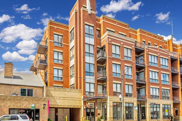 2700 N Halsted Street Ph2, Chicago, IL 60614 (MLS #11255773) :: The Wexler Group at Keller Williams Preferred Realty