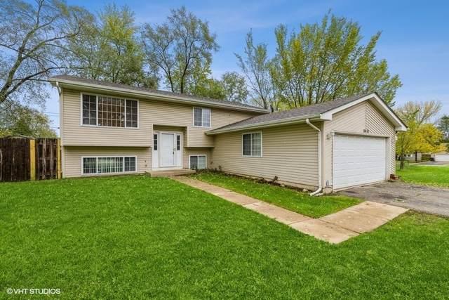 3403 N Lewis Avenue, Beach Park, IL 60087 (MLS #11255807) :: O'Neil Property Group