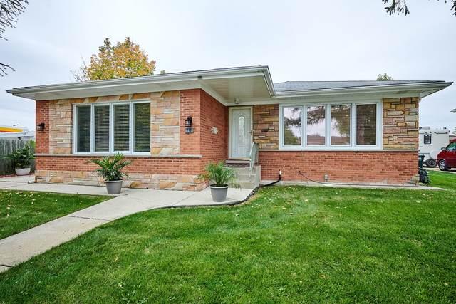 8812 Ozark Avenue, Morton Grove, IL 60053 (MLS #11255815) :: The Wexler Group at Keller Williams Preferred Realty