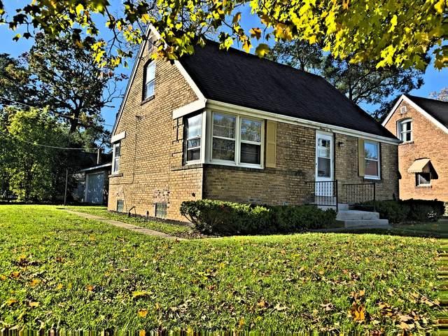 1101 Fairfield Circle, Waukegan, IL 60085 (MLS #11255816) :: O'Neil Property Group