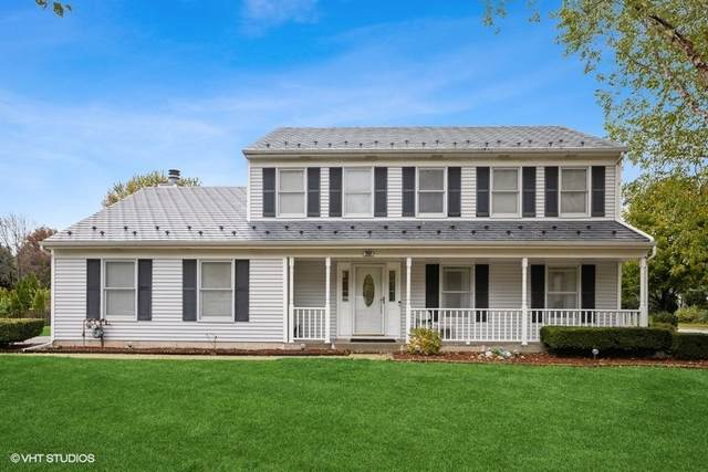2501 Oak Trails Drive, Aurora, IL 60506 (MLS #11255823) :: John Lyons Real Estate
