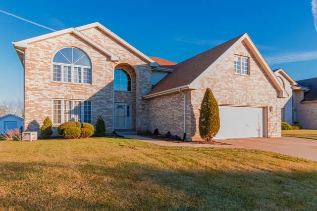209 Grafton Place, Matteson, IL 60443 (MLS #11255831) :: O'Neil Property Group