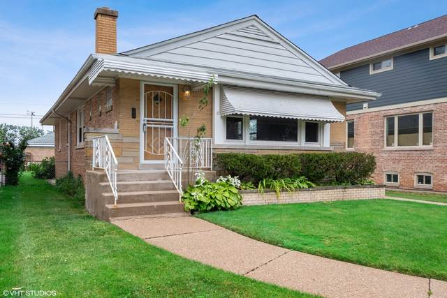3438 N New England Avenue, Chicago, IL 60634 (MLS #11255848) :: O'Neil Property Group