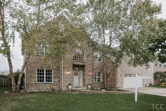 389 Essex Drive, Oswego, IL 60543 (MLS #11255856) :: O'Neil Property Group