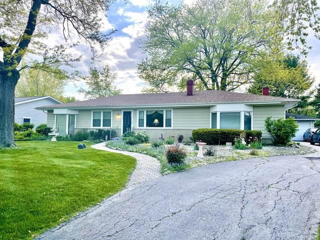 6802 Leonard Drive, Darien, IL 60561 (MLS #11255859) :: O'Neil Property Group