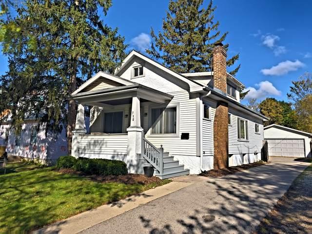 710 W Grove Avenue, Waukegan, IL 60085 (MLS #11255873) :: O'Neil Property Group