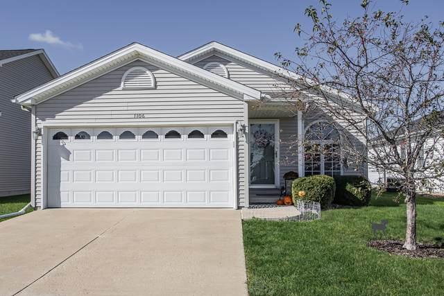1106 Wanda Way, Bloomington, IL 61704 (MLS #11255876) :: O'Neil Property Group