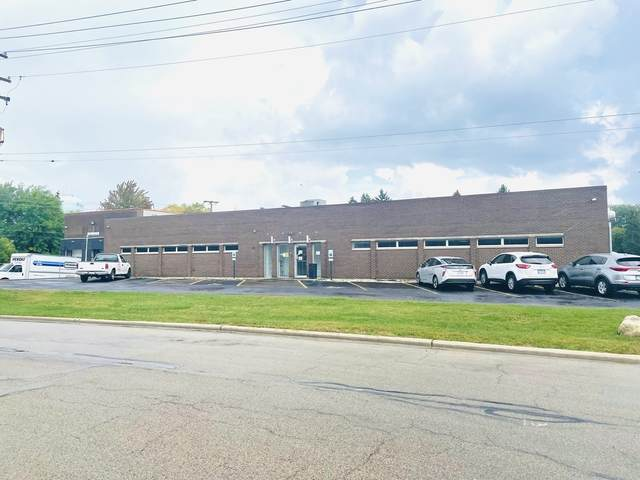 345 N Eric Drive, Palatine, IL 60067 (MLS #11255877) :: Littlefield Group