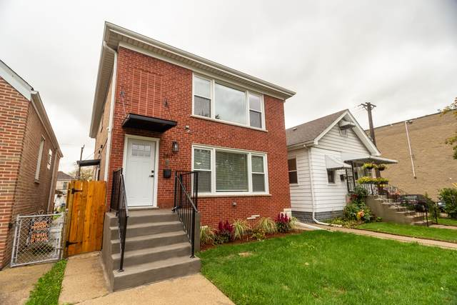 2817 N Moody Avenue, Chicago, IL 60634 (MLS #11255892) :: The Wexler Group at Keller Williams Preferred Realty