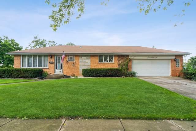 15W528 Victory Parkway, Elmhurst, IL 60126 (MLS #11255907) :: O'Neil Property Group