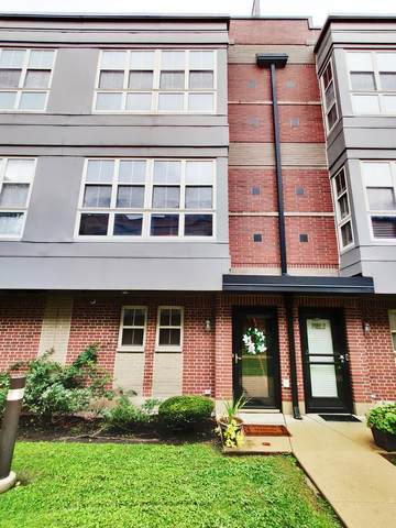 2323 S Wabash Avenue #4, Chicago, IL 60616 (MLS #11255909) :: O'Neil Property Group