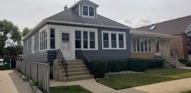 11117 S Sawyer Avenue, Chicago, IL 60655 (MLS #11255913) :: The Wexler Group at Keller Williams Preferred Realty