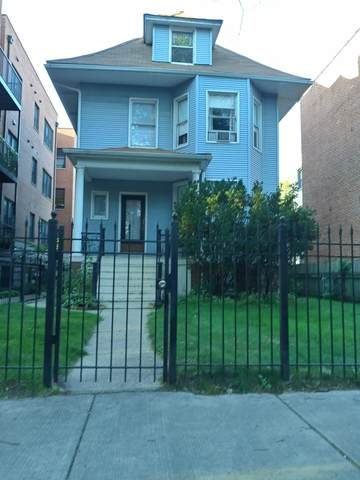 1908 W Touhy Avenue, Chicago, IL 60626 (MLS #11255958) :: O'Neil Property Group