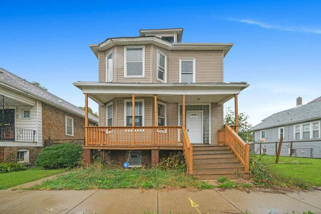 8536 S Manistee Avenue S, Chicago, IL 60617 (MLS #11255970) :: The Wexler Group at Keller Williams Preferred Realty