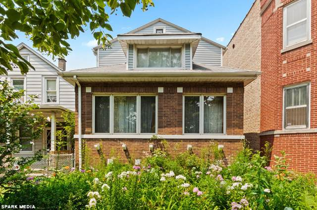 3332 N Kilbourn Avenue, Chicago, IL 60641 (MLS #11255974) :: O'Neil Property Group