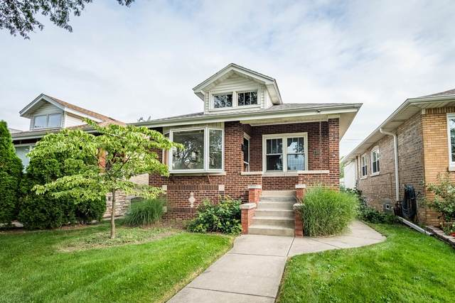 7310 W Clarence Avenue, Chicago, IL 60631 (MLS #11255990) :: O'Neil Property Group