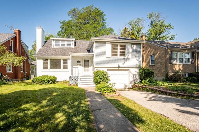 562 S Hillcrest Avenue, Elmhurst, IL 60126 (MLS #11256001) :: The Wexler Group at Keller Williams Preferred Realty