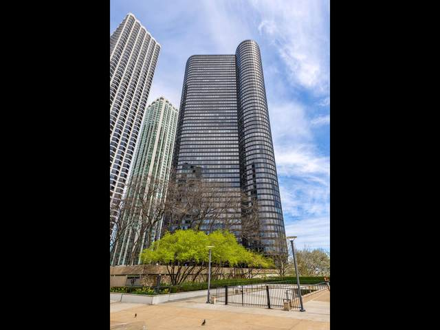 155 N Harbor Drive 13C, Chicago, IL 60601 (MLS #11256018) :: Lux Home Chicago