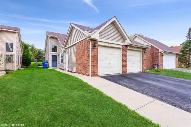 1011 Pheasant Run Lane, Aurora, IL 60504 (MLS #11256033) :: The Wexler Group at Keller Williams Preferred Realty