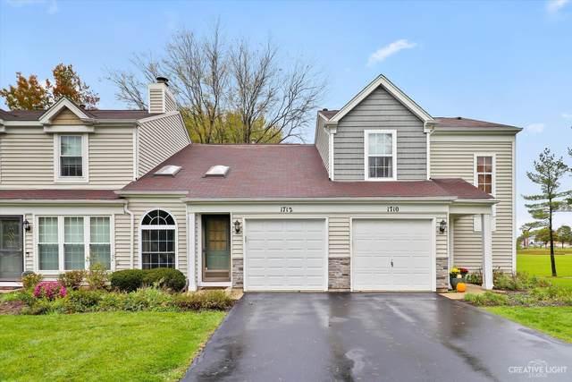 1712 Pebble Beach Circle, Elgin, IL 60123 (MLS #11256067) :: John Lyons Real Estate