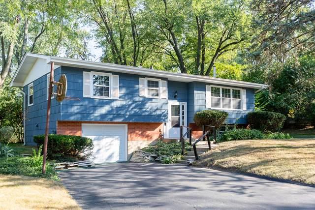5263 Meyer Drive, Lisle, IL 60532 (MLS #11256074) :: O'Neil Property Group