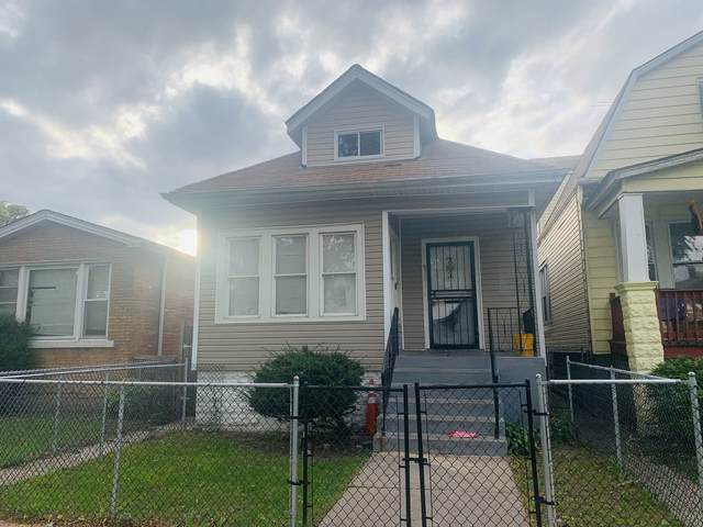 6510 S Claremont Avenue, Chicago, IL 60636 (MLS #11256080) :: The Wexler Group at Keller Williams Preferred Realty