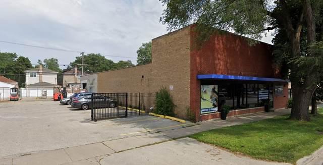 2409 Main Street, Evanston, IL 60202 (MLS #11256084) :: The Wexler Group at Keller Williams Preferred Realty