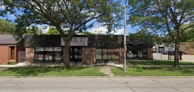 2423 Main Street, Evanston, IL 60202 (MLS #11256100) :: The Wexler Group at Keller Williams Preferred Realty