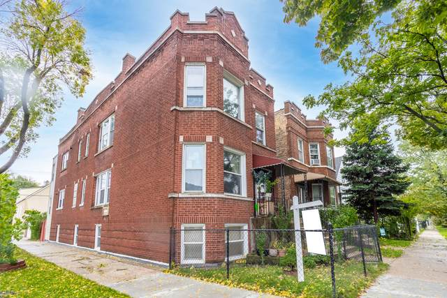 2457 N Lotus Avenue, Chicago, IL 60639 (MLS #11256108) :: The Wexler Group at Keller Williams Preferred Realty