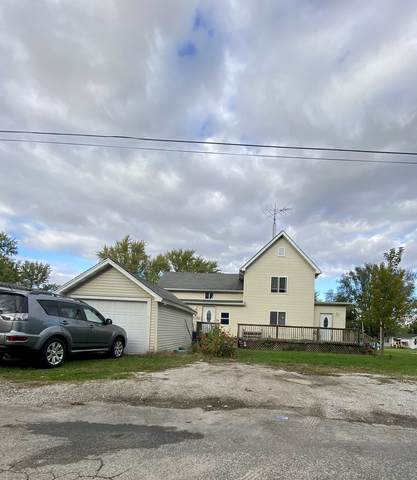 301 N Wolf Street, Odell, IL 60460 (MLS #11256122) :: The Wexler Group at Keller Williams Preferred Realty