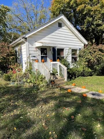 1008 N Evans Street, Bloomington, IL 61701 (MLS #11256126) :: The Wexler Group at Keller Williams Preferred Realty