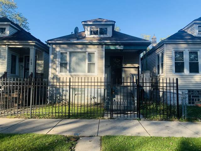 7142 S Winchester Avenue, Chicago, IL 60636 (MLS #11256141) :: The Wexler Group at Keller Williams Preferred Realty