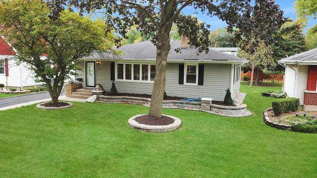 15950 School Street, South Holland, IL 60473 (MLS #11256158) :: The Wexler Group at Keller Williams Preferred Realty