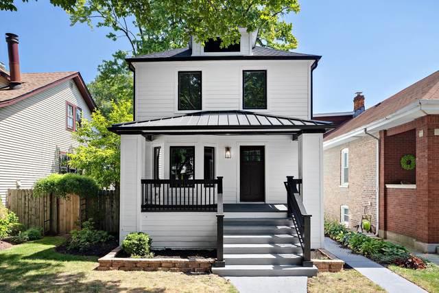 1026 S Gunderson Avenue, Oak Park, IL 60304 (MLS #11256175) :: Lux Home Chicago