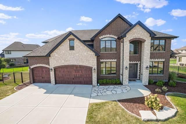 2173 Viewside Drive, New Lenox, IL 60451 (MLS #11256229) :: John Lyons Real Estate
