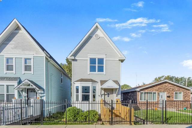 9010 S Brandon Avenue, Chicago, IL 60617 (MLS #11256264) :: The Wexler Group at Keller Williams Preferred Realty