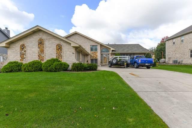 1234 Acorn Street, Lemont, IL 60439 (MLS #11256270) :: NextHome Select Realty