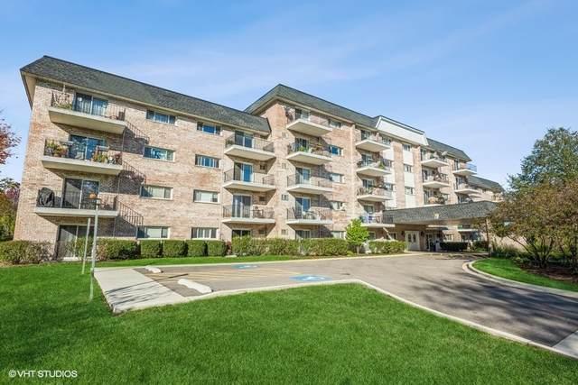 1000 S Lorraine Road #307, Wheaton, IL 60189 (MLS #11256295) :: Lux Home Chicago
