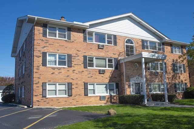 8808 45th Place #12, Brookfield, IL 60513 (MLS #11256309) :: Lux Home Chicago