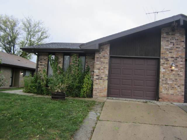 116 Innsbrook Drive, Streamwood, IL 60107 (MLS #11256392) :: The Wexler Group at Keller Williams Preferred Realty