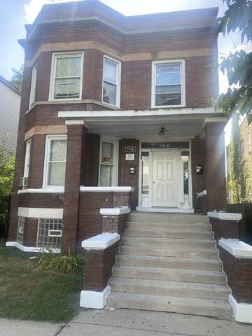 7916 S Escanaba Avenue, Chicago, IL 60617 (MLS #11256557) :: The Wexler Group at Keller Williams Preferred Realty