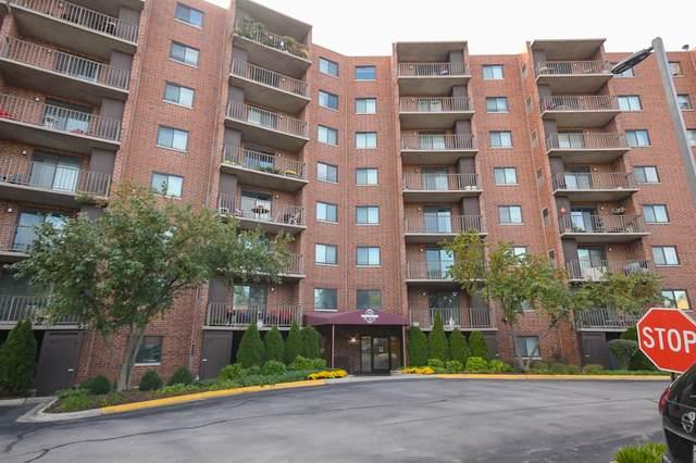 1 Bloomingdale Place #300, Bloomingdale, IL 60108 (MLS #11256583) :: Littlefield Group