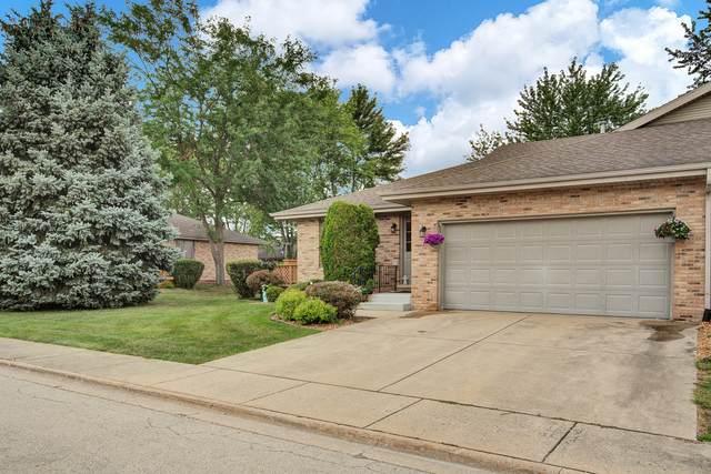 806 Cobblestone Lane, Elwood, IL 60421 (MLS #11256612) :: Lux Home Chicago