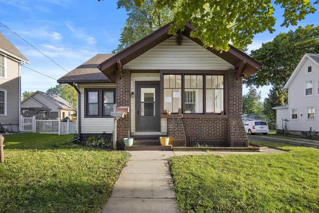 511 Julien Street, Belvidere, IL 61008 (MLS #11256639) :: Lux Home Chicago