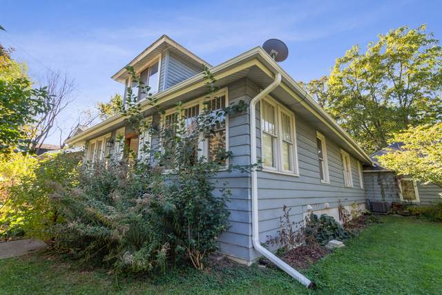 1106 S Des Plaines River Road, Des Plaines, IL 60016 (MLS #11256691) :: Littlefield Group