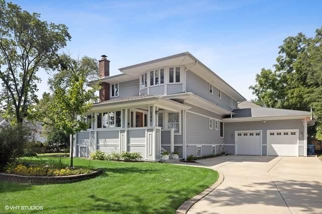 280 N Elm Avenue, Elmhurst, IL 60126 (MLS #11256699) :: The Wexler Group at Keller Williams Preferred Realty