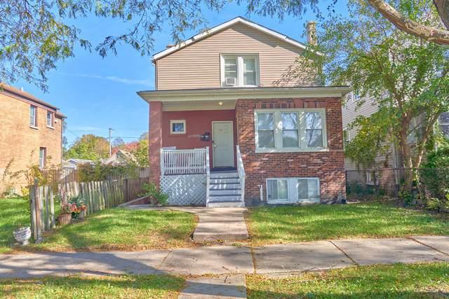 1917 Hartrey Avenue, Evanston, IL 60201 (MLS #11256709) :: Littlefield Group