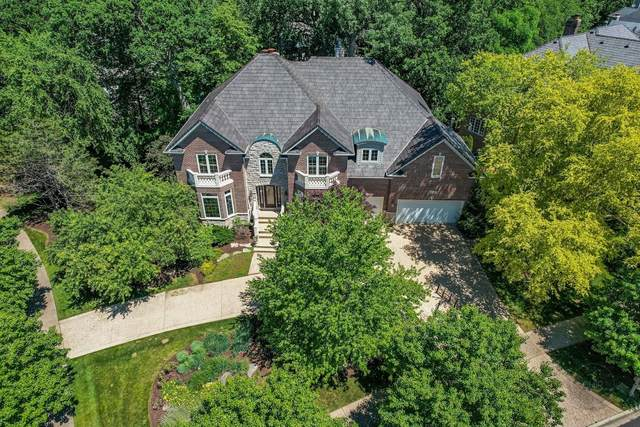 135 Settlers Drive, Naperville, IL 60565 (MLS #11256731) :: Lux Home Chicago