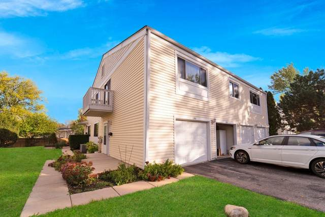 840 Cambridge Place #0, Wheeling, IL 60090 (MLS #11256762) :: Littlefield Group