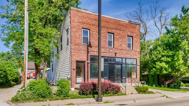 199 N Milwaukee Avenue, Wheeling, IL 60090 (MLS #11256815) :: Littlefield Group